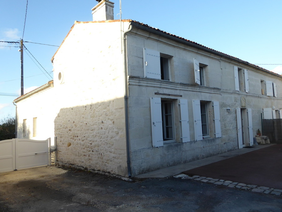 Vente Maison SAINTES  190 800 €