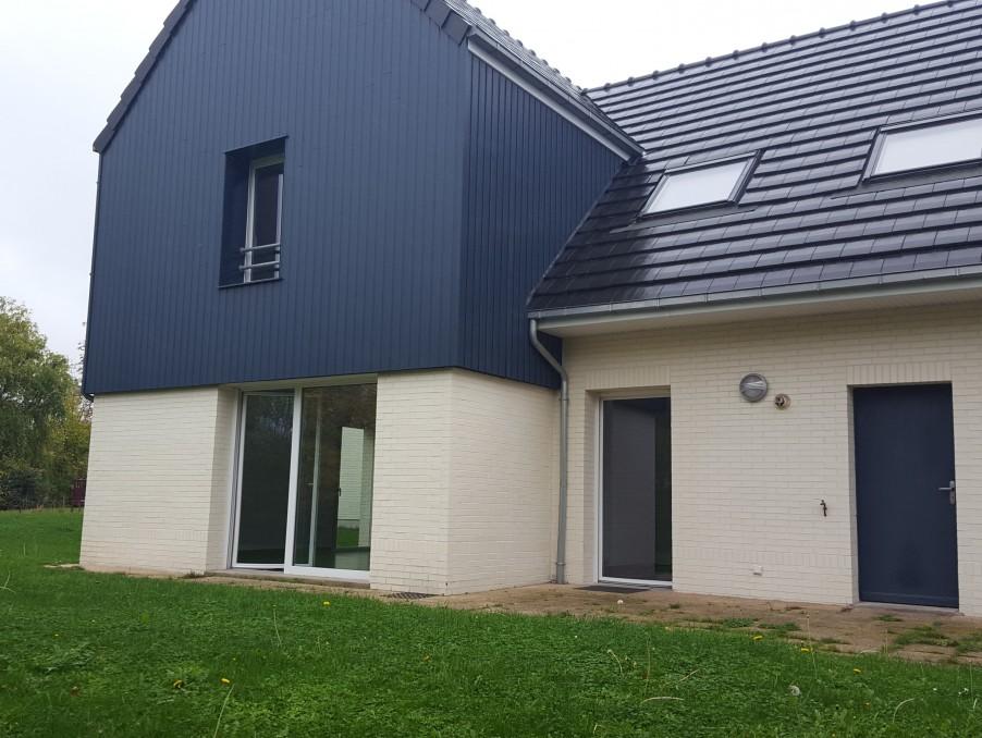 Location Maison  avec parking  MARCQ EN BAROEUL 1 590 €