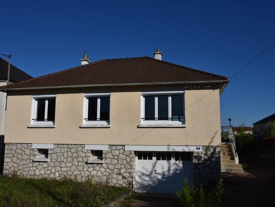 Vente Maison VILLEMANDEUR  116 400 €