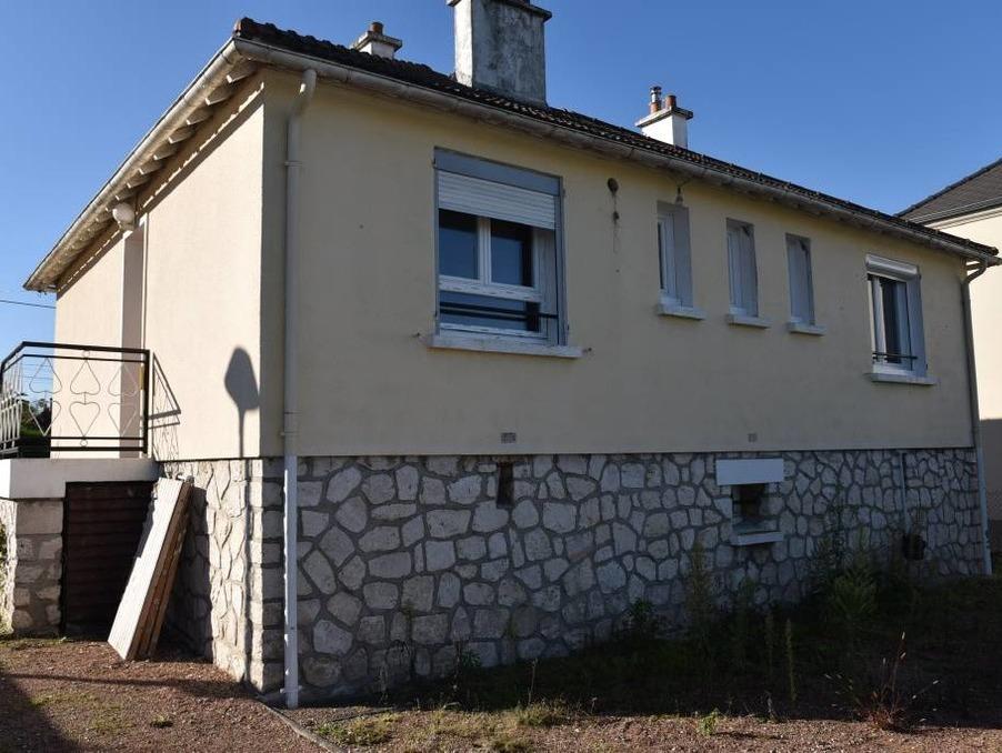 Vente Maison VILLEMANDEUR 8