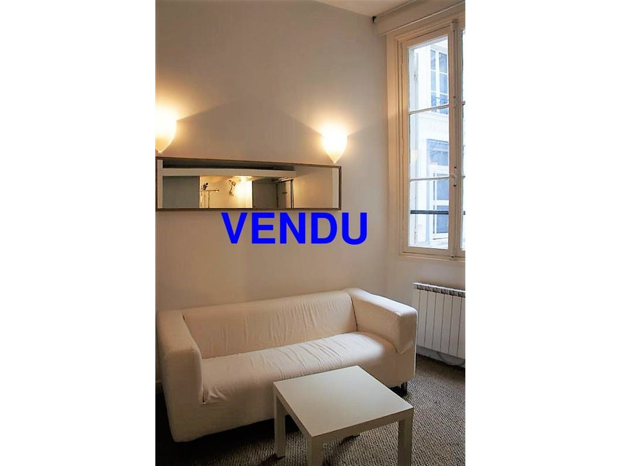 Vente Appartement PARIS 8EME ARRONDISSEMENT  159 600 €