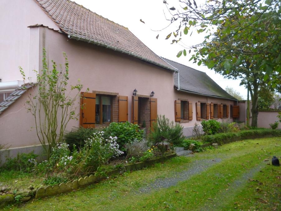 Vente Maison MONTREUIL  271 000 €