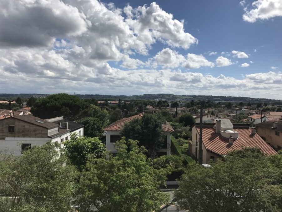 Location Appartement TOULOUSE 4