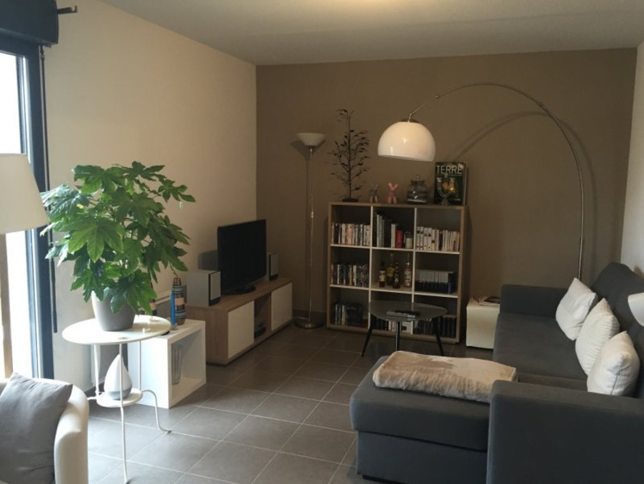 Location Appartement  TOULOUSE  930 €