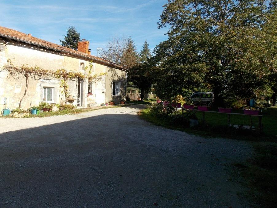 Vente Maison La rochefoucauld  196 100 €
