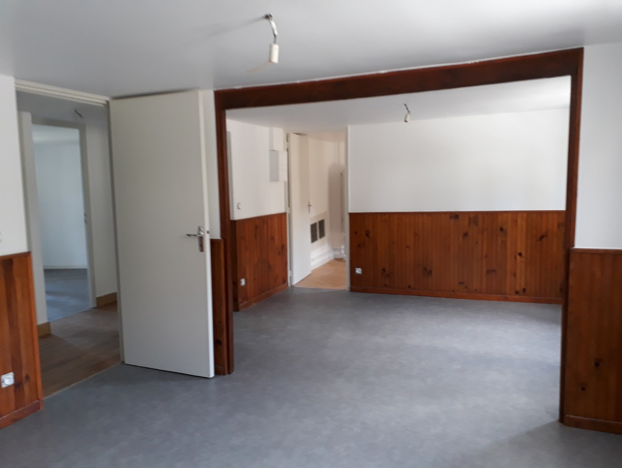 Location Appartement USSEL  440 €
