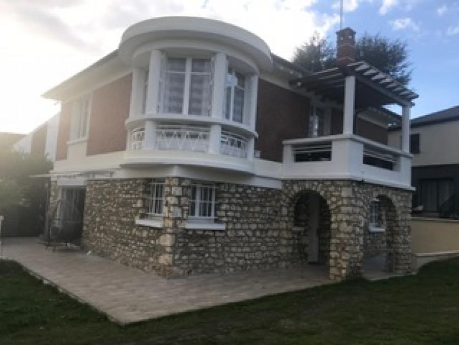 Vente Maison MONTMORENCY  630 000 €