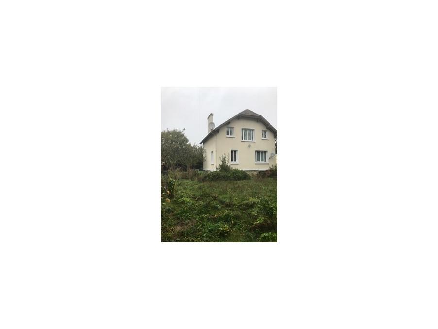 Vente Maison SARCELLES  650 000 €