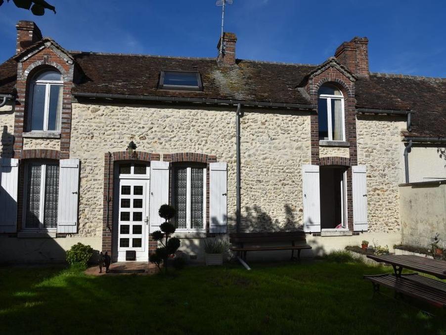 Vente Maison  avec jardin  AMILLY  147 600 €
