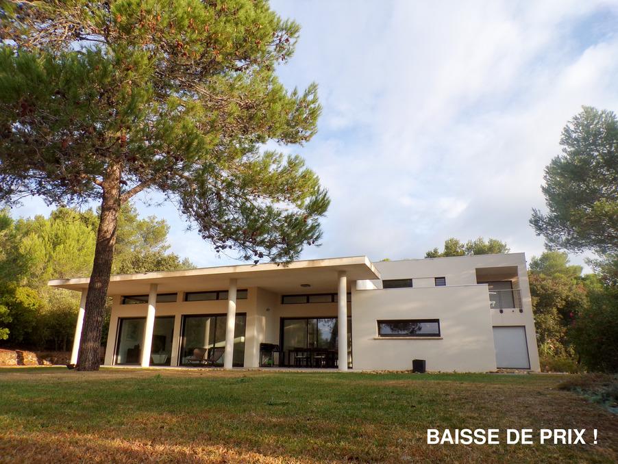 Vente Propriete NIMES 1 090 000 €