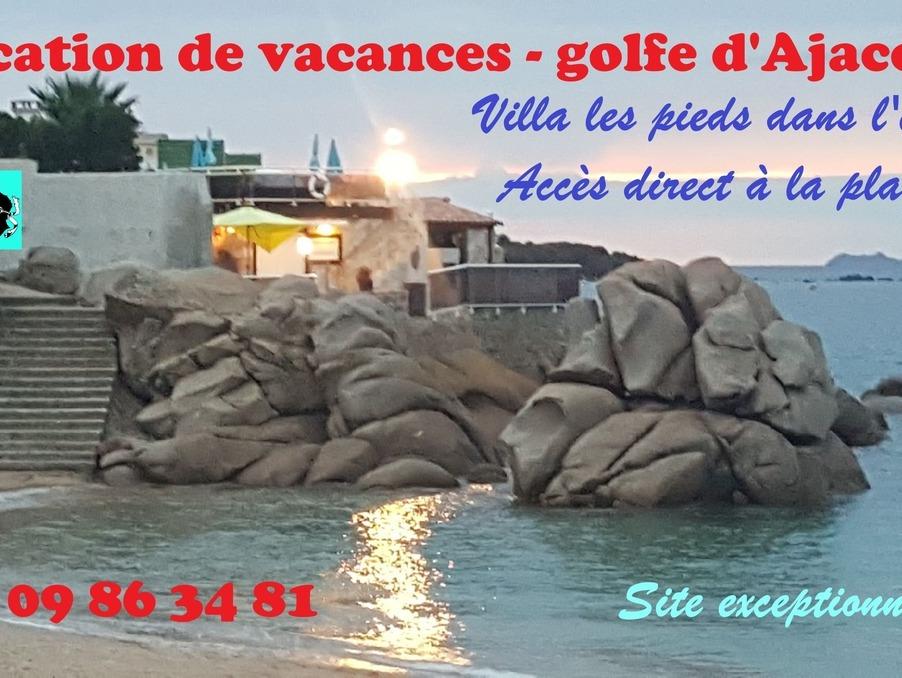 Location Maison COTI CHIAVARI 2