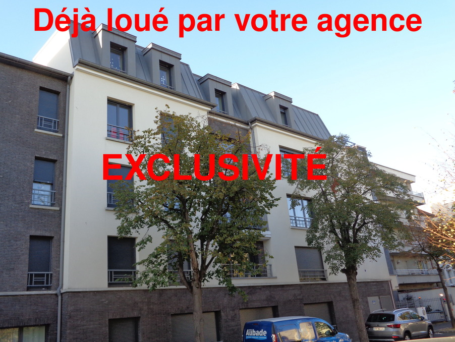 Location Appartement MAISONS ALFORT 1 490 €