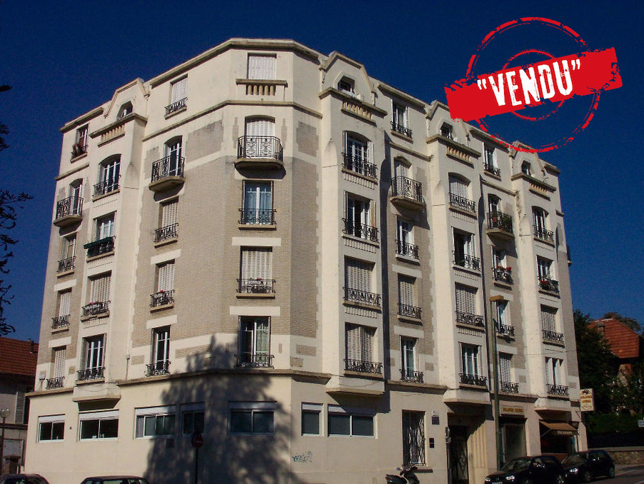 Vente Appartement Enghien les bains  185 000 €