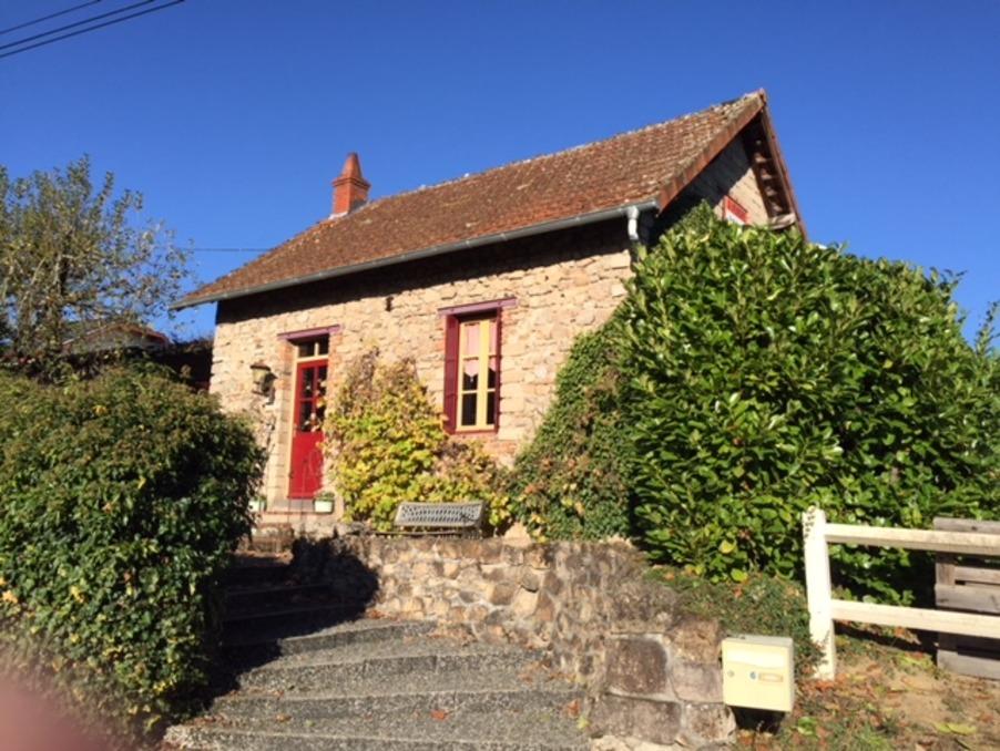 Vente Maison LUZY  119 000 €