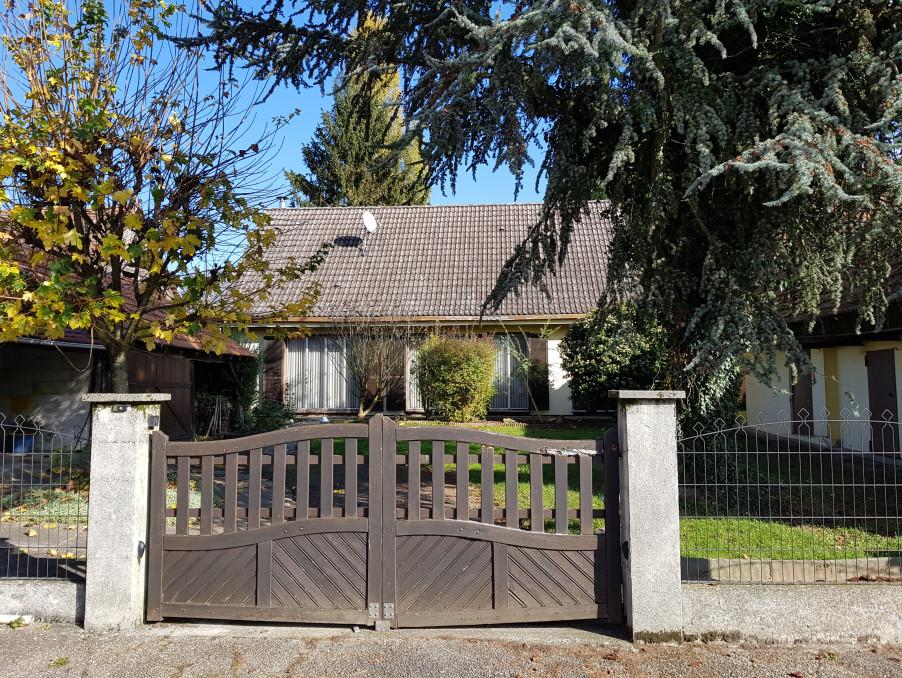 Vente Maison HOHWILLER  160 000 €