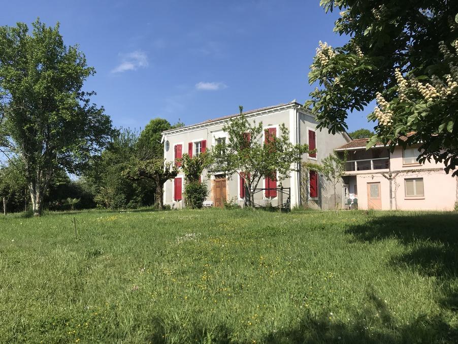 Vente Maison BOULOGNE SUR GESSE  320 000 €