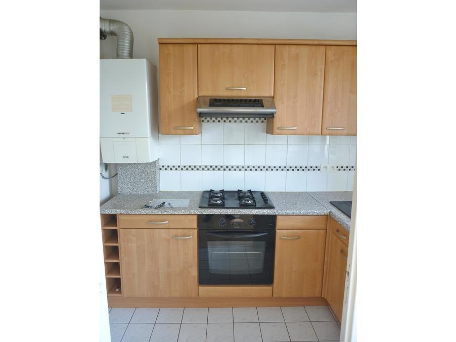 Location Appartement GUYANCOURT 2