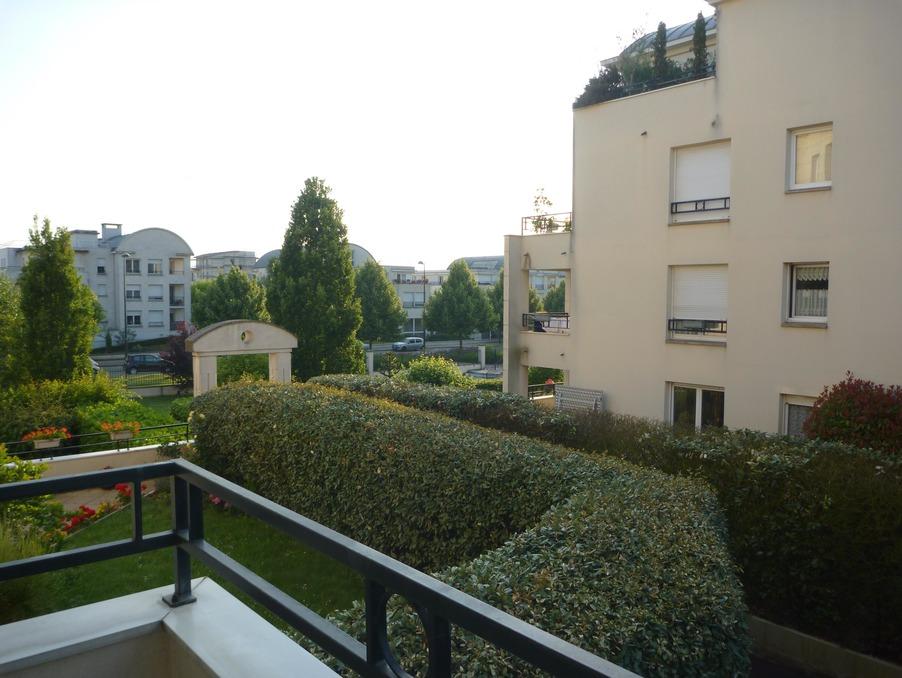 Location Appartement GUYANCOURT 6