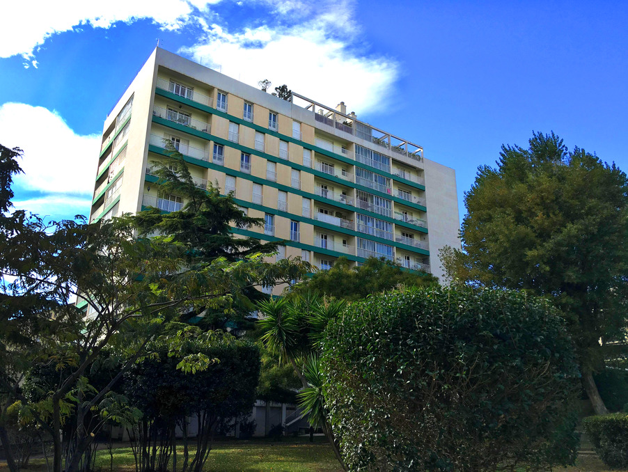 Vente Appartement MARSEILLE 13EME ARRONDISSEMENT  130 000 €
