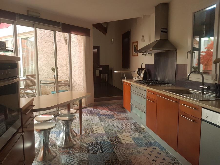 Vente Maison  avec jardin  CASTRIES  348 000 €