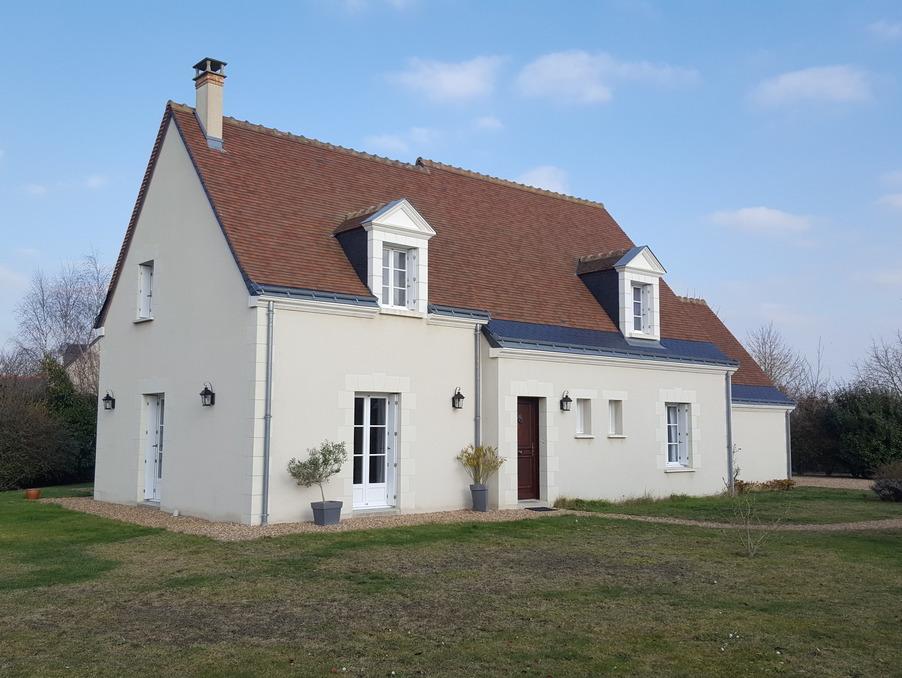 Vente Maison  avec jardin  Veretz  393 500 €