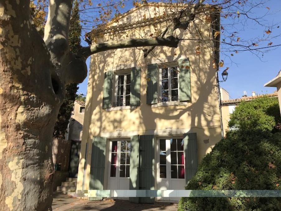 Vente Maison CHATEAUNEUF DE GADAGNE  243 000 €