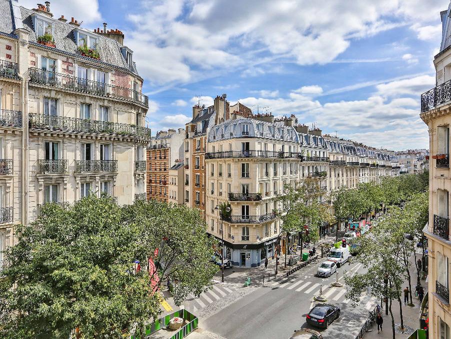 Vente Appartement  3 chambres  PARIS 11EME ARRONDISSEMENT 1 095 000 €