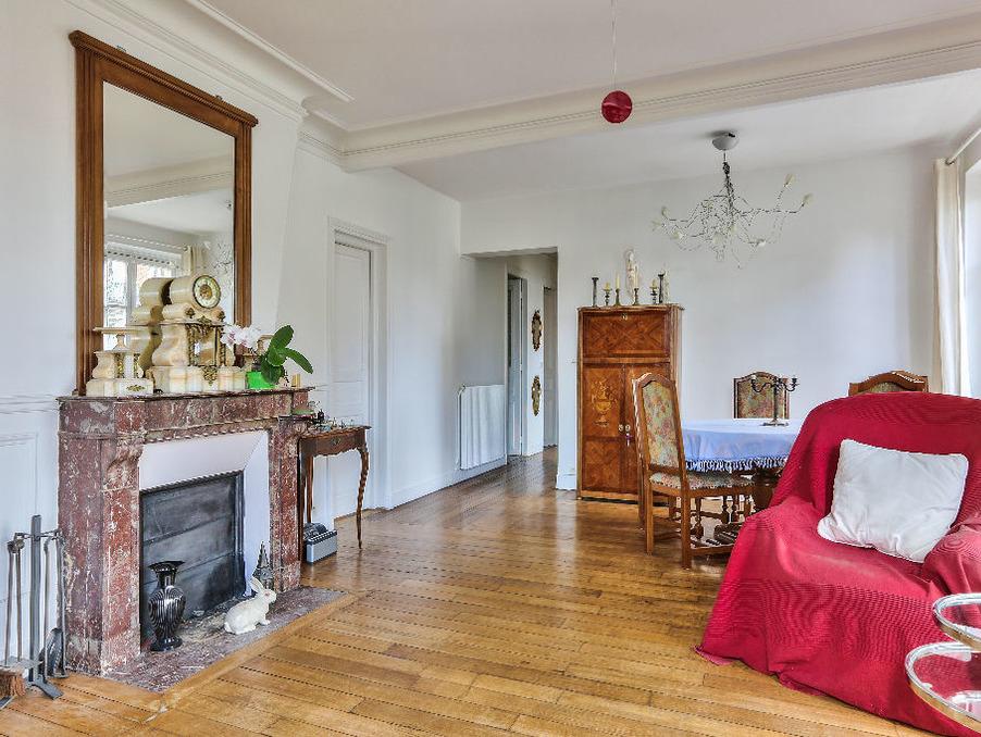 Vente Appartement PARIS 11EME ARRONDISSEMENT 3