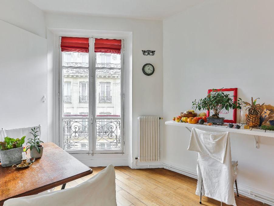 Vente Appartement PARIS 11EME ARRONDISSEMENT 5