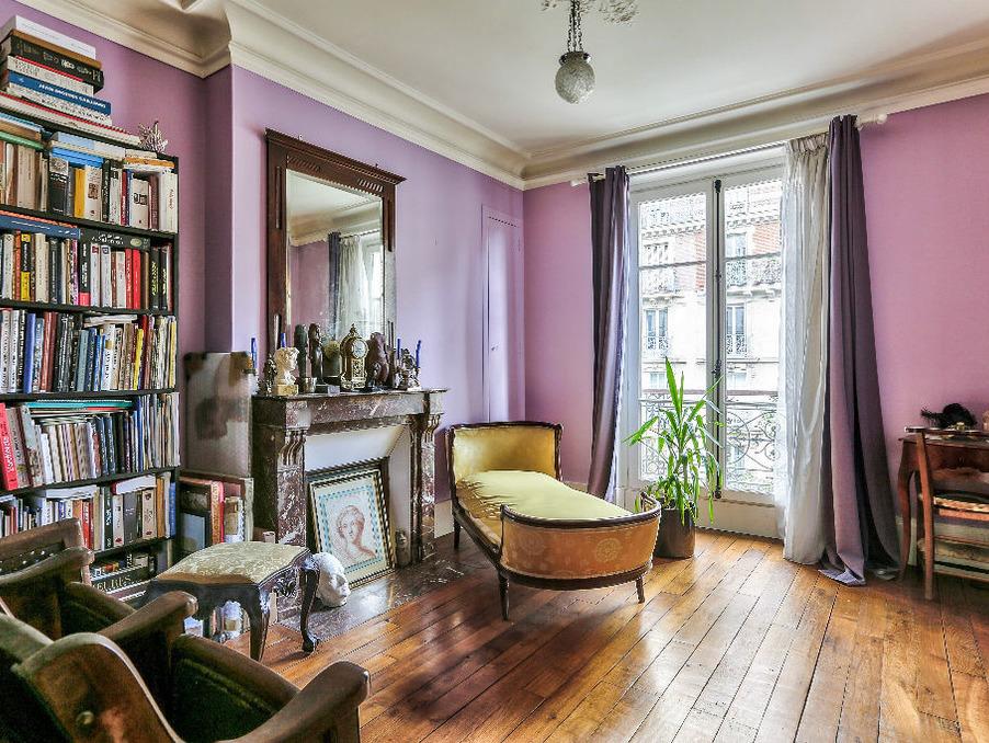 Vente Appartement PARIS 11EME ARRONDISSEMENT 6