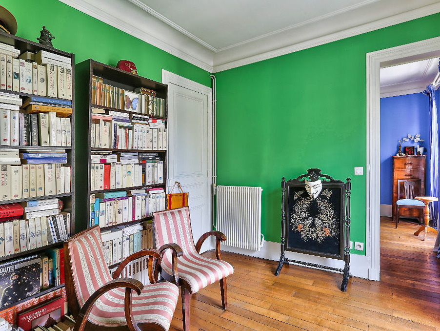 Vente Appartement PARIS 11EME ARRONDISSEMENT 7