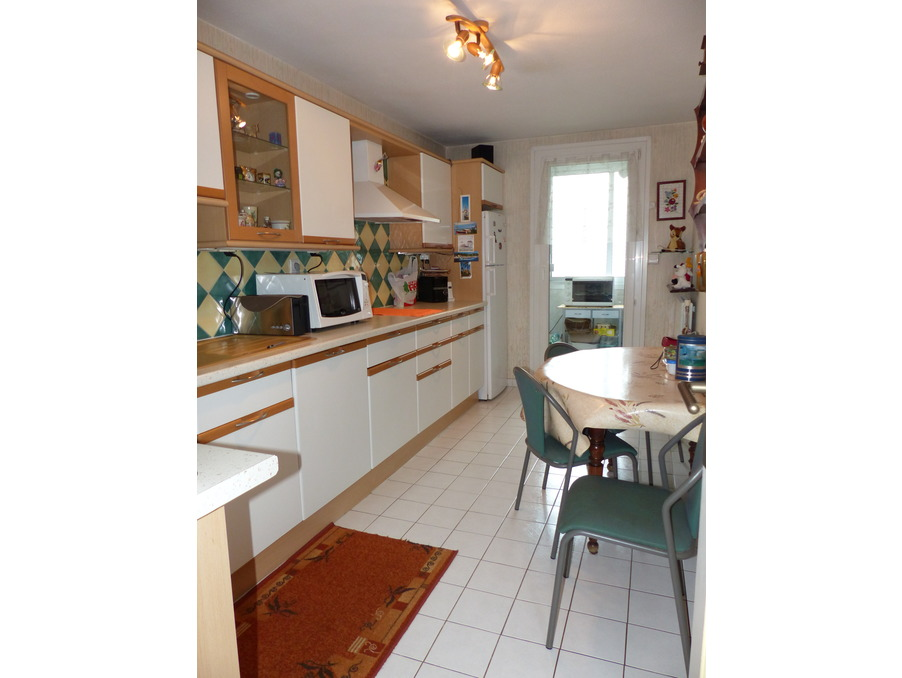 Vente Appartement ANGLET 3