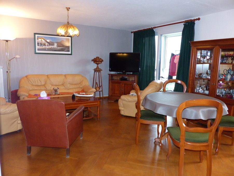 Vente Appartement ANGLET 4
