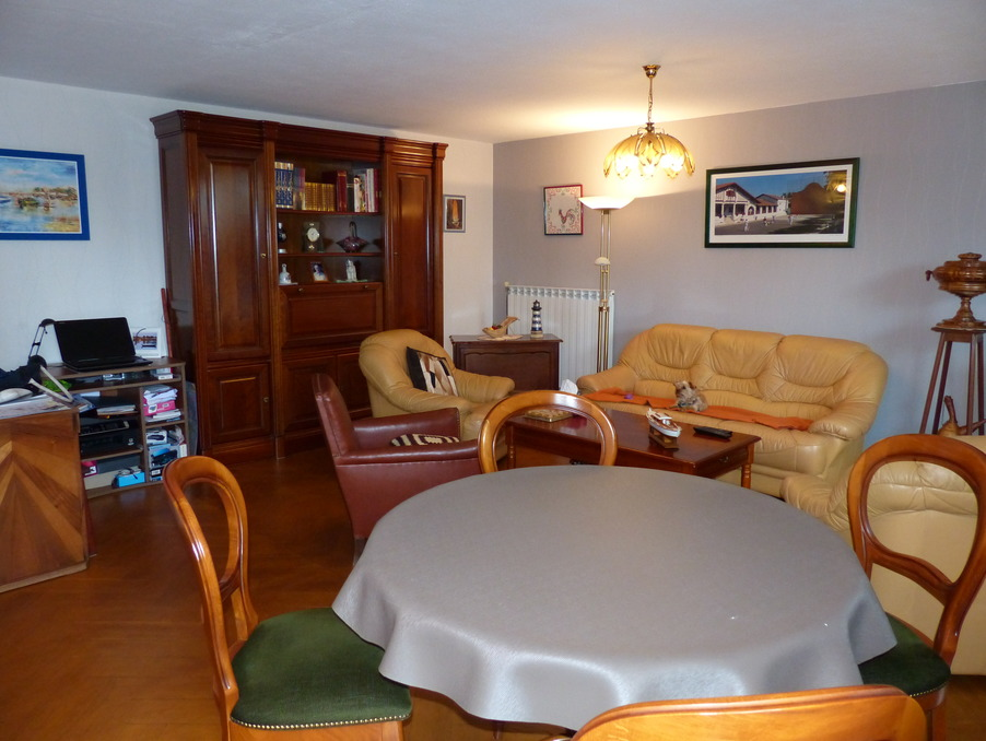 Vente Appartement ANGLET 5
