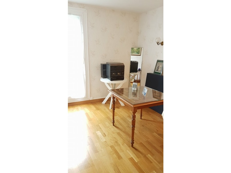 Vente Appartement ANGLET 6