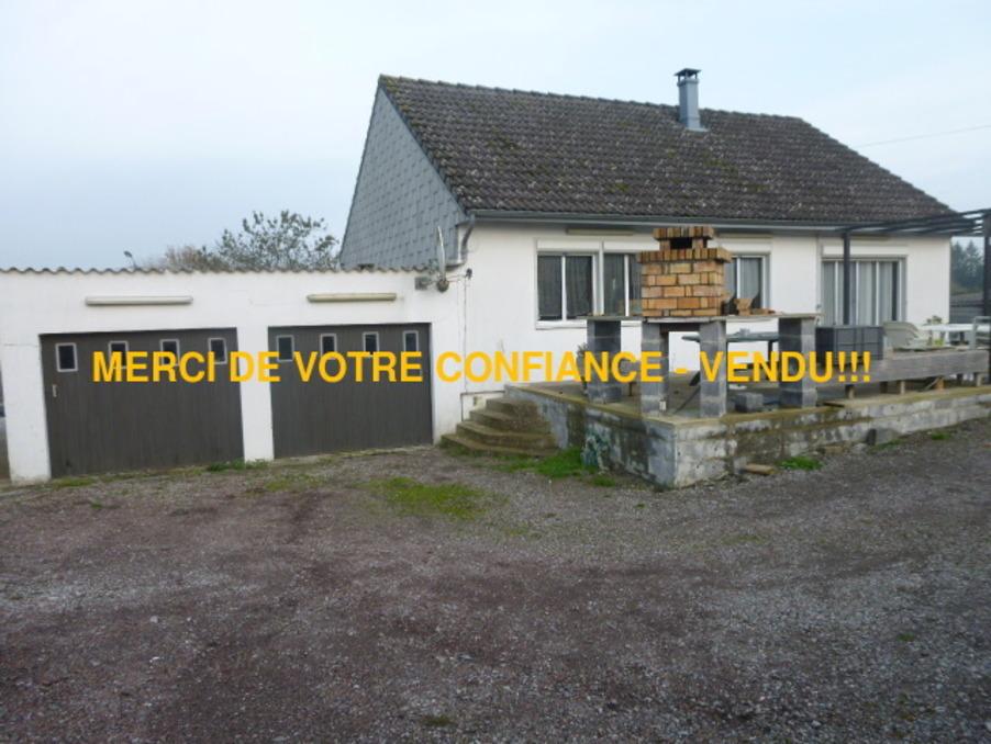 Vente Maison TAISNIERES EN THIERACHE  135 000 €