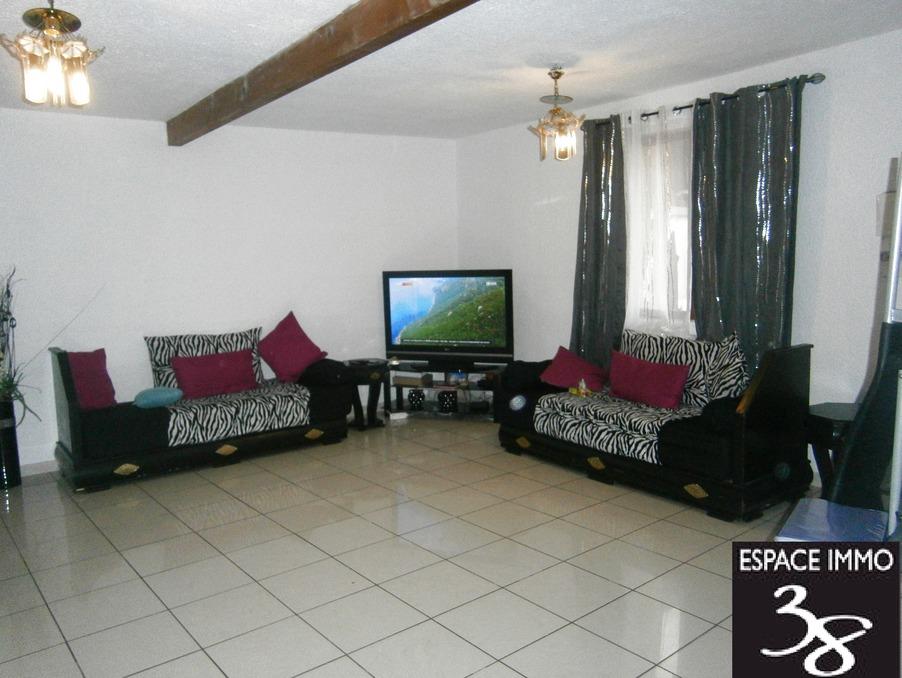 Vente Appartement FONTAINE  147 000 €
