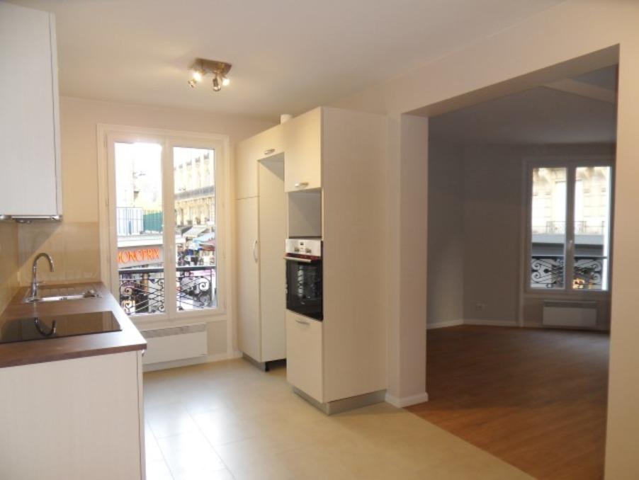 Location Appartement PARIS 17EME ARRONDISSEMENT 2 790 €