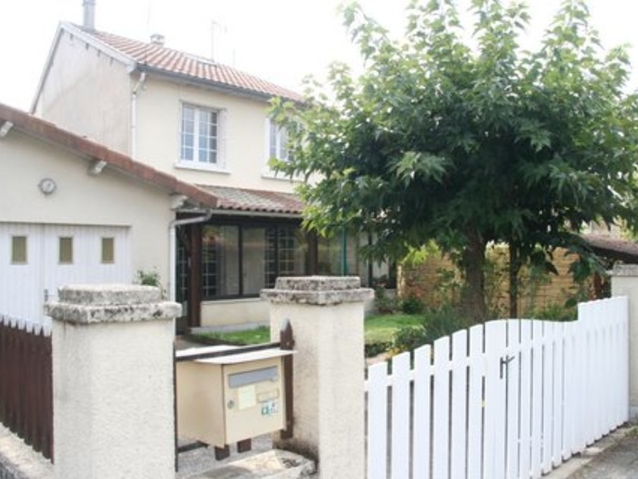 Vente Maison  séjour 30 m²  CHANCELADE  151 200 €
