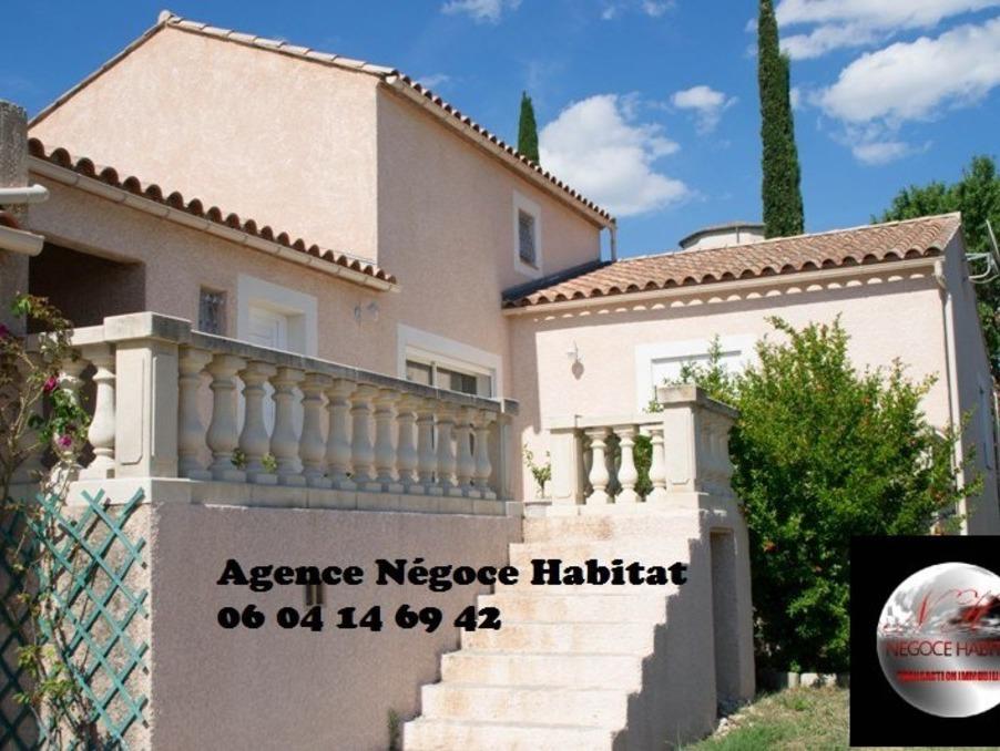 Vente Maison St christol  372 000 €