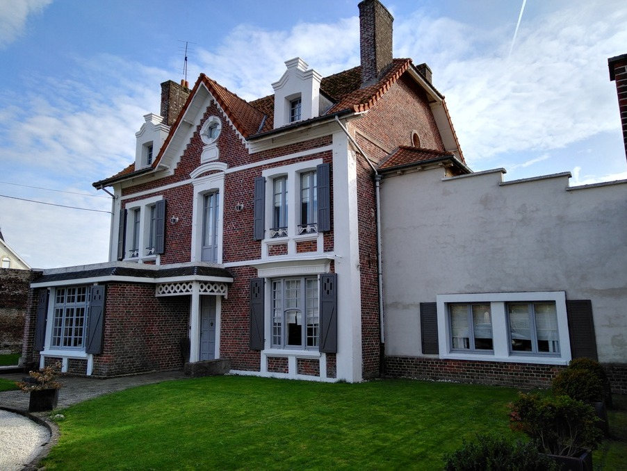 Vente Maison HESDIN  272 000 €