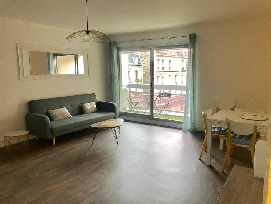 Location Appartement Paris 17eme arrondissement 1 200 €