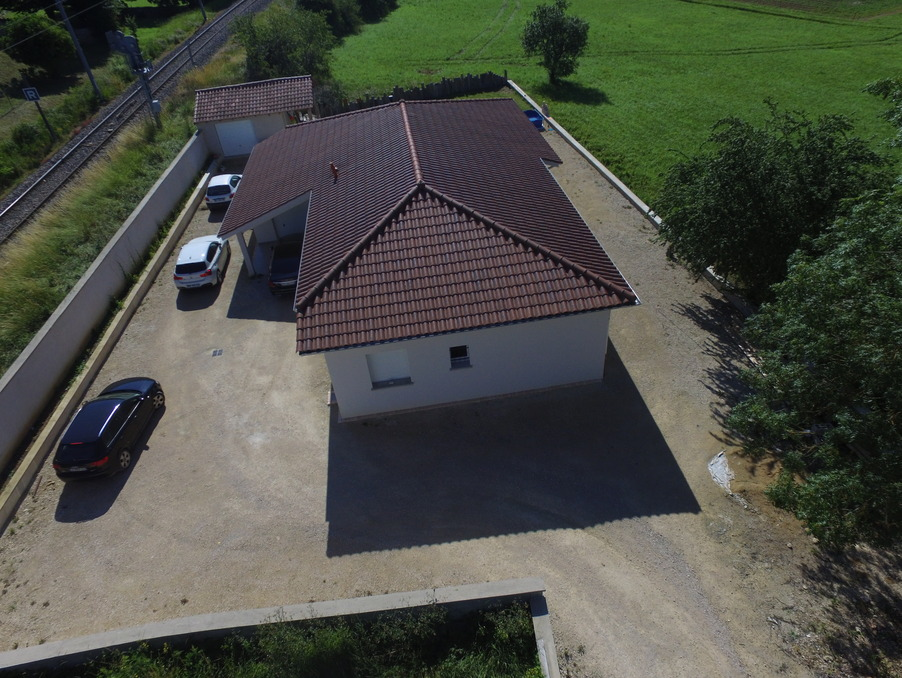Vente Maison CEYZERIAT 2