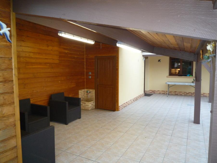 Vente Maison ST ETIENNE DU ROUVRAY 3