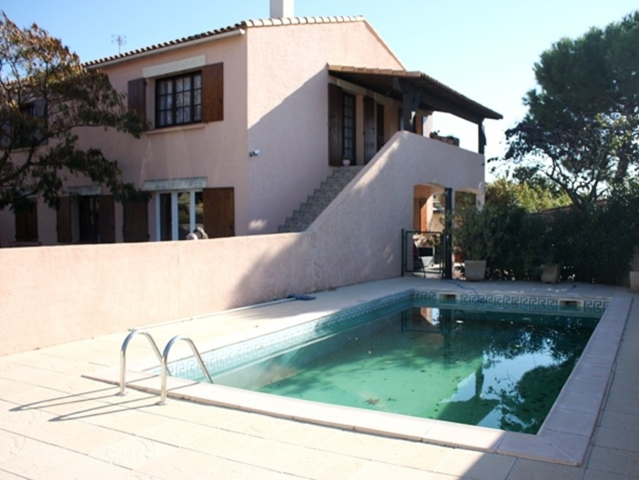 Vente Maison MIREVAL  615 000 €