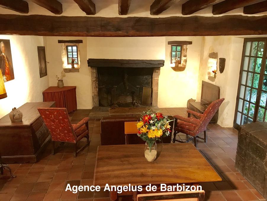 Vends Maison avec garage 6 pièces Fontainebleau 158 m² 649000€