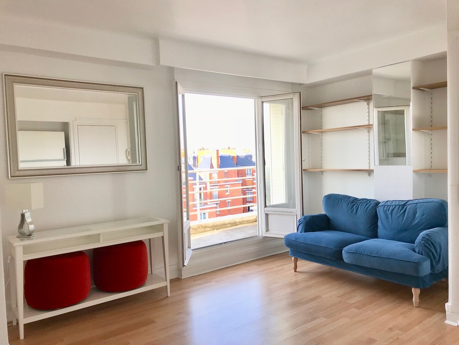 Location Appartement PARIS 17EME ARRONDISSEMENT  935 €
