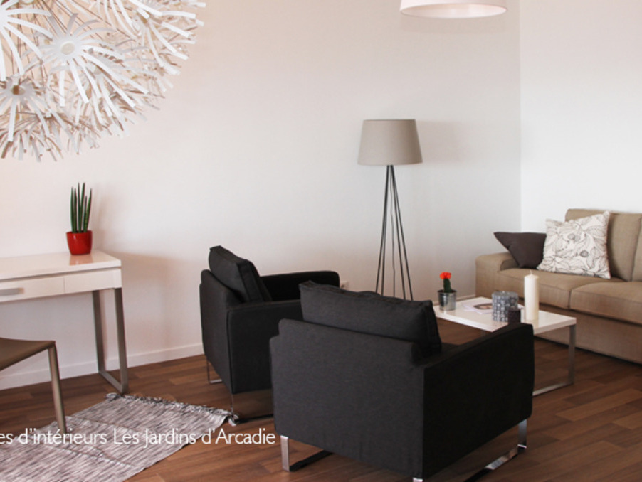 Vente Appartement GOLFE JUAN 3