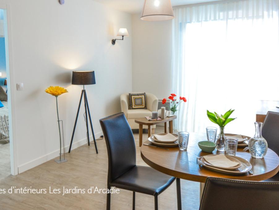 Vente Appartement GOLFE JUAN 5