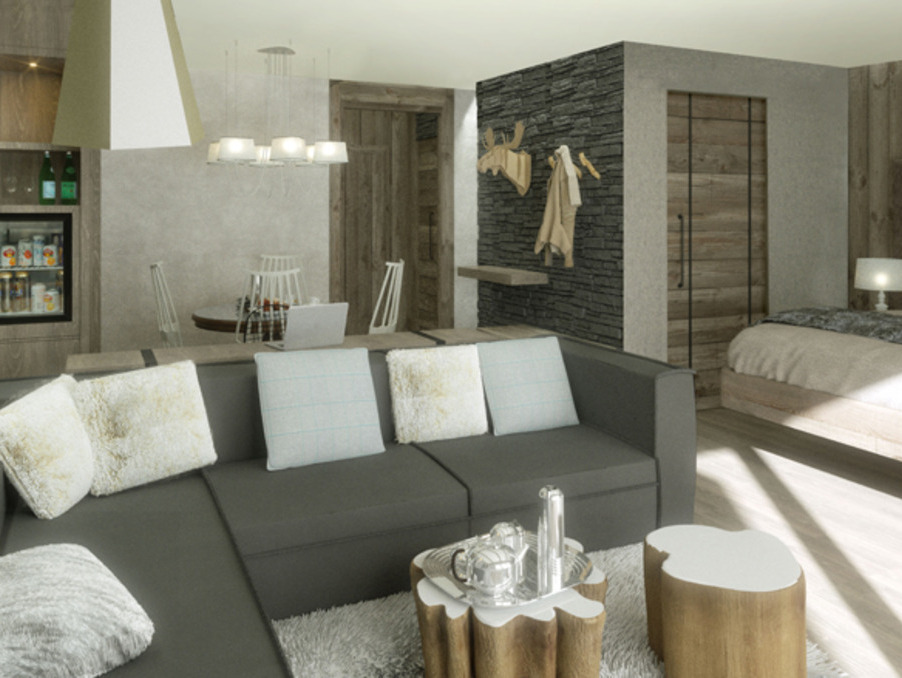 Vente Appartement COURCHEVEL 10